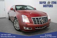 Cadillac CTS Coupe Premium Tallmadge OH