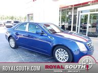 2012 Cadillac CTS Luxury Bloomington IN