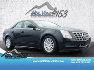 2012 Cadillac CTS Luxury Chattanooga TN