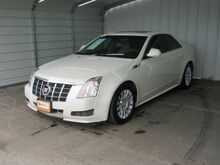 2012_Cadillac_CTS_Luxury_ Dallas TX