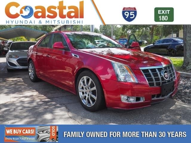 2012 Cadillac CTS Luxury Melbourne FL