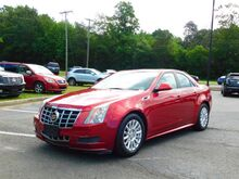 2012_Cadillac_CTS_Luxury_ Northern VA DC