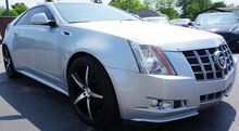 2012_Cadillac_CTS_Performance_ Moore SC