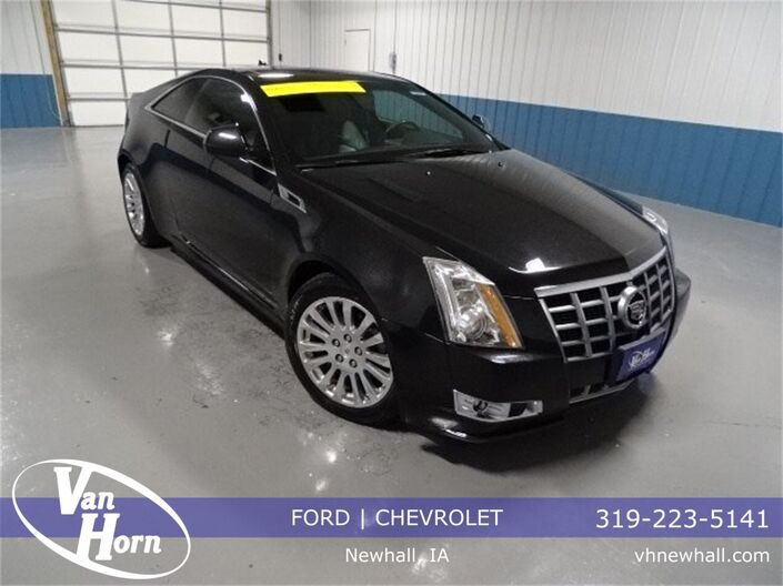 2012 Cadillac CTS Premium Plymouth WI