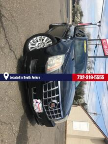 2012_Cadillac_CTS Sedan__ South Amboy NJ