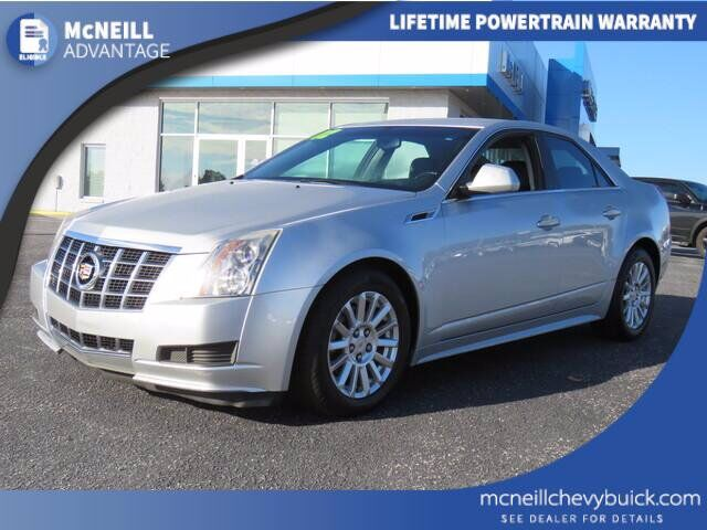 2012 Cadillac CTS Sedan BASE High Point NC