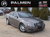 2012 Cadillac CTS Sedan Base Kenosha WI