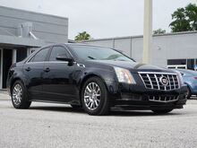 2012_Cadillac_CTS Sedan_Luxury_ Delray Beach FL