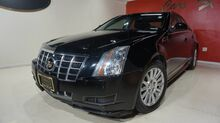 2012_Cadillac_CTS Sedan_Luxury_ Indianapolis IN