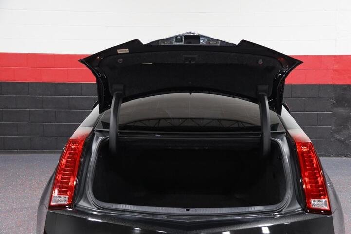 2012 Cadillac CTS-V 2dr Coupe Chicago IL
