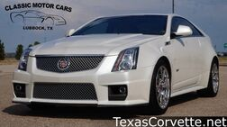 2012_Cadillac_CTS-V Coupe__ Lubbock TX