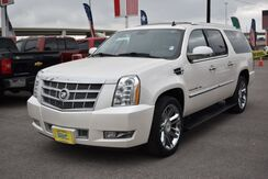2012_Cadillac_Escalade_ESV AWD Platinum_ Houston TX