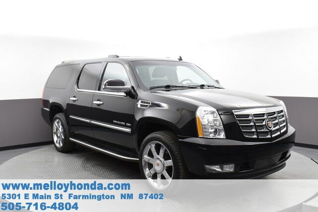 2012 Cadillac Escalade ESV Luxury Farmington NM