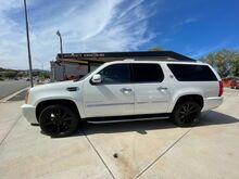 2012_Cadillac_Escalade ESV_Luxury_ Prescott AZ