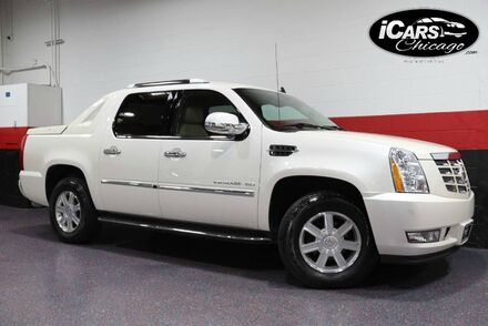 2012_Cadillac_Escalade EXT_4dr Pick Up Truck_ Chicago IL