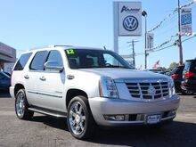 2012_Cadillac_Escalade_Luxury_ West Islip NY