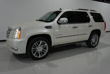 Cadillac Escalade Platinum Edition 2012
