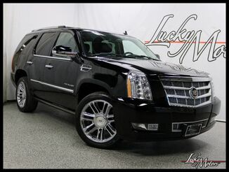 2012_Cadillac_Escalade_Platinum Edition_ Villa Park IL
