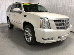2012_Cadillac_Escalade_Platinum Edition_ Wyoming MI
