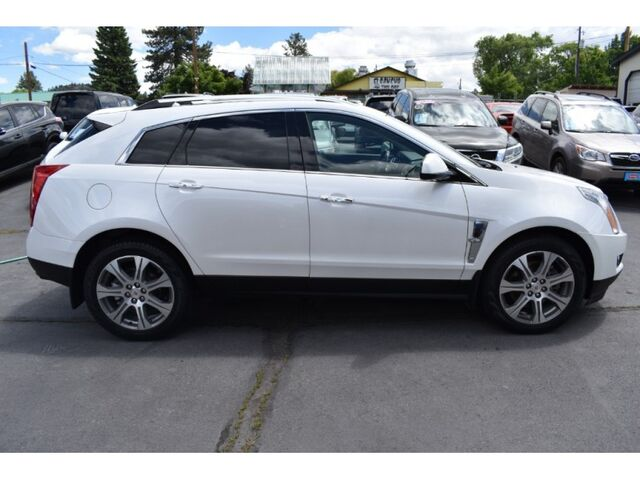 2012 Cadillac SRX AWD Premium Collection Bend OR