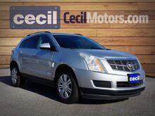 2012_Cadillac_SRX_Base_  TX