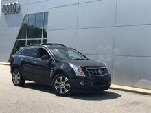 2012_Cadillac_SRX_FWD 4dr Performance Collection_ Cary NC