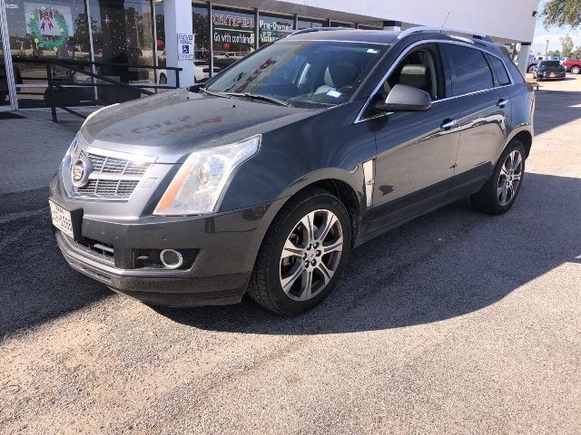 2012 Cadillac SRX FWD 4dr Performance Collection Conroe TX