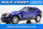 2012 Cadillac SRX LUXURY COLLECTION LEATHER SUNROOF 73K MILES RUNS GREAT !!