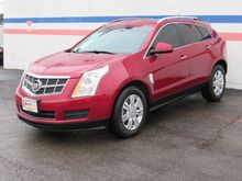 2012_Cadillac_SRX_Luxury AWD_ Dallas TX