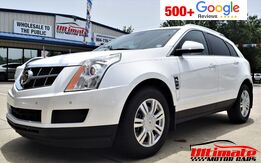 2012_Cadillac_SRX_Luxury Collection 4dr SUV_ Saint Augustine FL