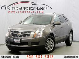 2012_Cadillac_SRX_Luxury Collection AWD_ Addison IL