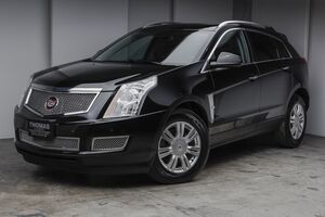 2012_Cadillac_SRX_Luxury Collection_ Akron OH