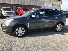 2012_Cadillac_SRX_Luxury Collection_ Ashland VA