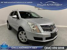 2012_Cadillac_SRX_Luxury Collection_ Carrollton  TX