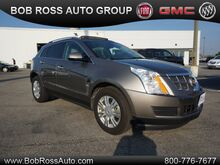 2012_Cadillac_SRX_Luxury Collection_ Centerville OH
