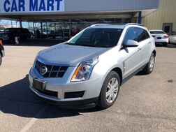 2012_Cadillac_SRX_Luxury Collection_ Cleveland OH