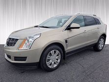 Cadillac SRX Luxury Collection 2012