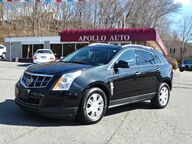 2012 Cadillac SRX Luxury Collection Cumberland RI