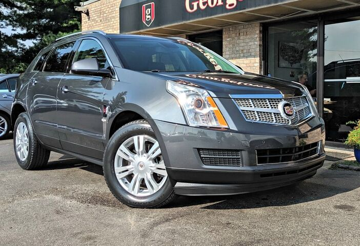 2012 Cadillac SRX Luxury Collection Georgetown KY