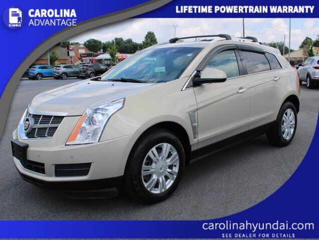 2012 Cadillac SRX Luxury Collection High Point NC
