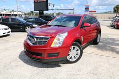 2012_Cadillac_SRX_Luxury Collection_ Jacksonville FL