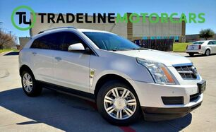 2012_Cadillac_SRX_Luxury Collection LEATHER, PANO SUNROOF, REAR VIEW CAMERA, AND MUCH MORE!!!_ CARROLLTON TX