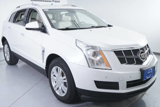 2012_Cadillac_SRX_Luxury Collection_ Longview TX
