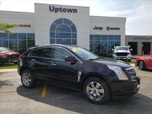 2012_Cadillac_SRX_Luxury Collection_ Milwaukee and Slinger WI