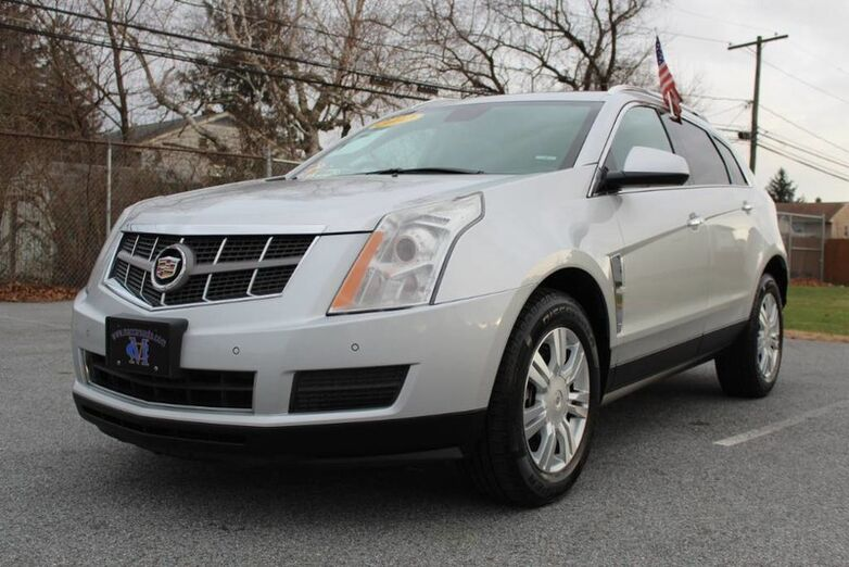 2012 Cadillac SRX Luxury Collection New Castle DE