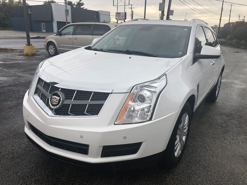 2012 Cadillac SRX Luxury Collection Versailles PA