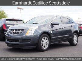 2012_Cadillac_SRX_Luxury Collection_ Phoenix AZ