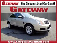 2012 Cadillac SRX Luxury Collection Quakertown PA