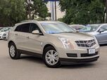 2012 Cadillac SRX Luxury Collection