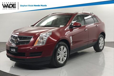 2012_Cadillac_SRX_Luxury Collection_ St George UT